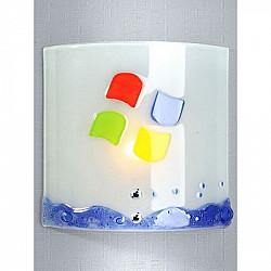 Настенный светильник V6642/1A