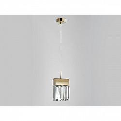Подвесной светильник 4200 4201/S gold