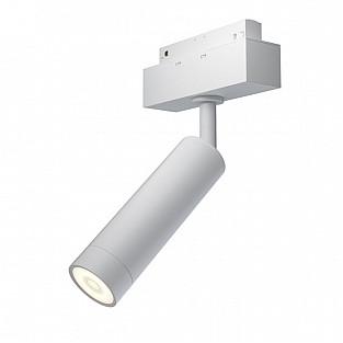 Трековый светильник Focus LED TR019-2-7W4K-W