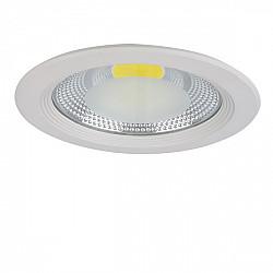 Точечный светильник Forto 223304