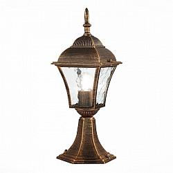 Наземный фонарь Domenico SL082.205.01