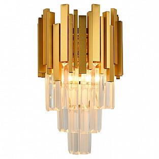 Настенный светильник Vertigo VERTIGO 81440/1W GOLD
