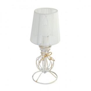 Интерьерная настольная лампа V1555/1L