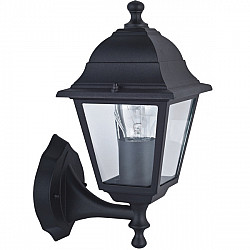 Уличный светильник 1812-1W Outdoor Leon Favourite