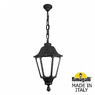 Уличный светильник подвесной Noemi E35.121.000.AYH27