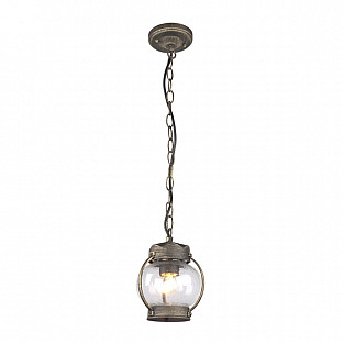Уличный светильник 1498-1P Outdoor Faro Favourite
