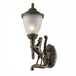 Уличный светильник 1334-1WL Outdoor Guards Favourite