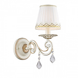 Настенный светильник 1734-1W Classic Musa Favourite