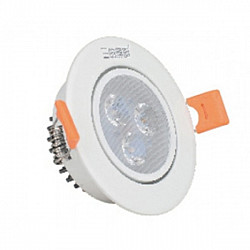 Точечный светильник Точка 2143