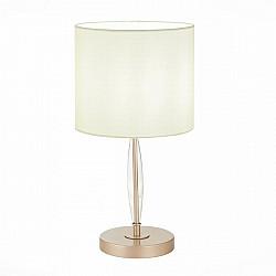 Интерьерная настольная лампа Rita SLE108004-01