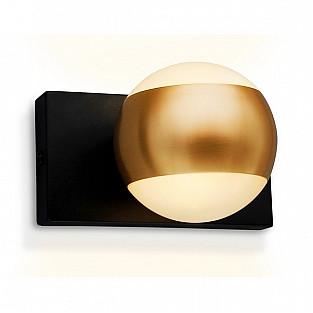 Настенный светильник Wallers FW571