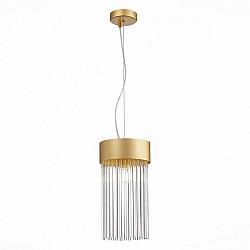Подвесной светильник Contatto SL1225.203.01