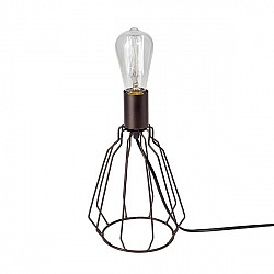 Интерьерная настольная лампа V4290-8/1L