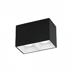 Потолочный светильник 2404-2U Techno-LED Oppositum Favourite