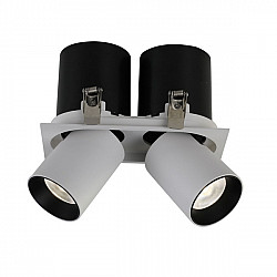 Врезной светильник 2226-2U Techno-LED Finis Favourite