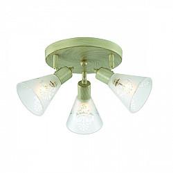 Потолочный светильник 1794-3U Country Gumbata Favourite
