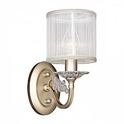 Настенный светильник 2307-1W Classic Seraphima Favourite
