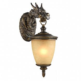 Уличный светильник 1716-1W Outdoor Dragon Favourite