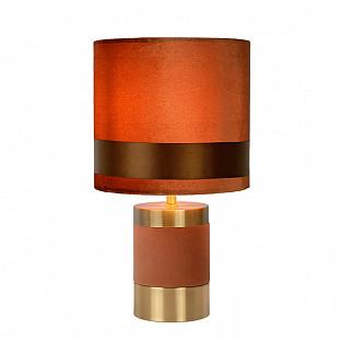 Интерьерная настольная лампа Extravaganza Frizzle 10500/81/43