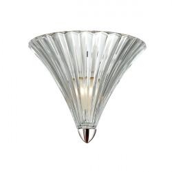 Настенный светильник 1696-1W Classic Iris Favourite