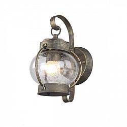 Уличный светильник 1498-1W Outdoor Faro Favourite