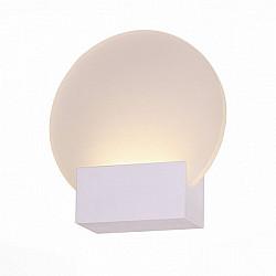 Настенный светильник Luogo SL580.011.01