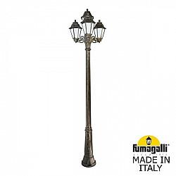 Наземный фонарь Anna E22.157.S31.BYF1R