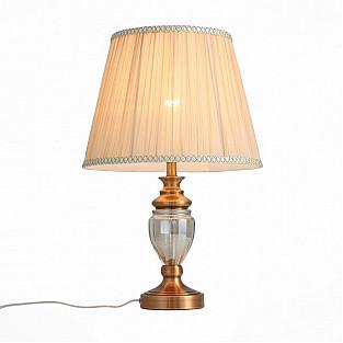Интерьерная настольная лампа Vezzo SL965.304.01