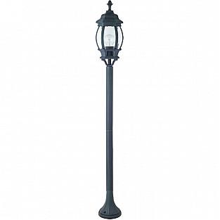 Уличный светильник 1806-1F Outdoor Paris Favourite