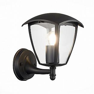 Настенный фонарь уличный Sivino SL081.401.01