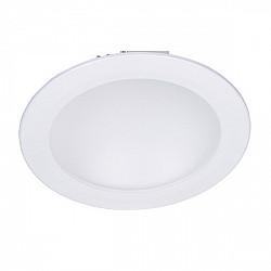 Точечный светильник Riflessione A7016PL-1WH