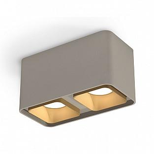Точечный светильник Techno XS7852004
