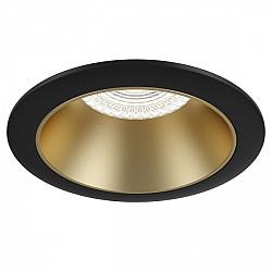 Точечный светильник Share DL051-1BMG
