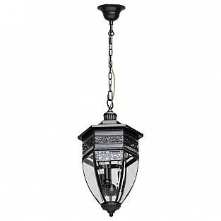 Уличный светильник подвесной Корсо 801010403