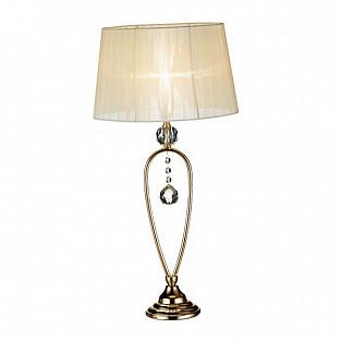 Интерьерная настольная лампа Christinehof 102045