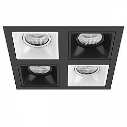 Точечный светильник Domino D54706070607