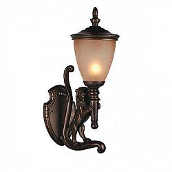 Уличный светильник 1337-1W Outdoor Guards Favourite