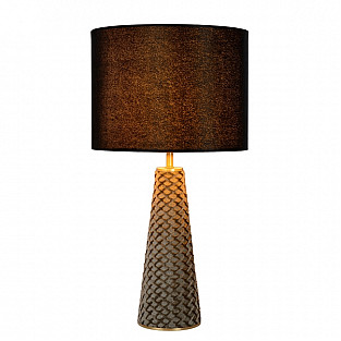Интерьерная настольная лампа Extravaganza Velvet 10501/81/30