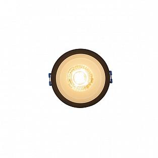 Точечный светильник DK4030 DK4033-BK