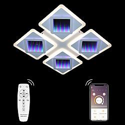 Потолочная люстра LED LAMPS LED LAMPS 81089
