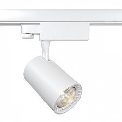 Трековый светильник Vuoro TR029-3-10W4K-W