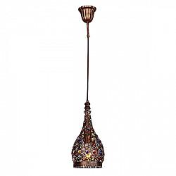 Подвесной светильник Latifa 1668-1P
