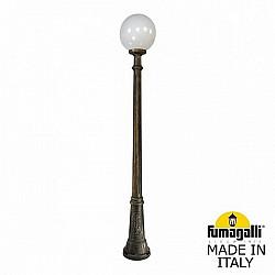Наземный фонарь Globe 300 G30.156.000.BYE27