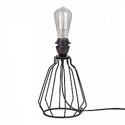 Интерьерная настольная лампа V4291-8/1L