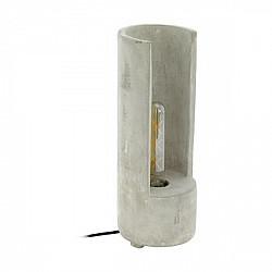 Интерьерная настольная лампа Lynton 49112