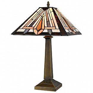 Интерьерная настольная лампа 846-804-01