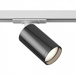 Трековый светильник Focus S TR020-1-GU10-WGF