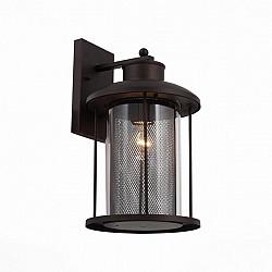 Настенный фонарь уличный Lastero SL080.401.01