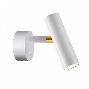 Настенный светильник 2108-1W Modern LED Tube Favourite