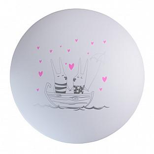 Потолочный светильник Улыбка 365015901